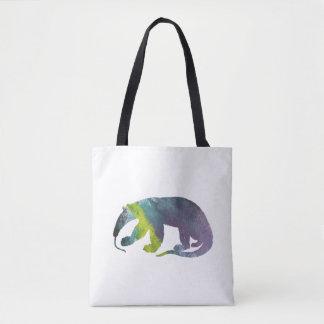 Bolsa Tote Arte do Anteater