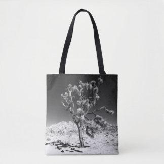 Bolsa Tote Árvore de Joshua