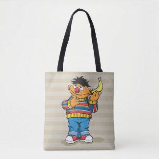 Bolsa Tote As bananas de Ernie