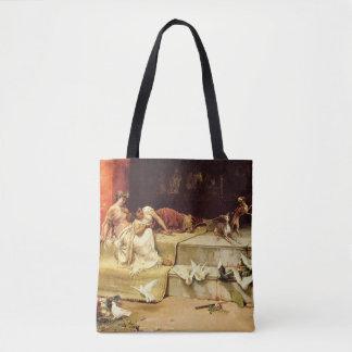 Bolsa Tote As donzelas romanas por Juan Luna.