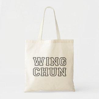 Bolsa Tote Asa Chun