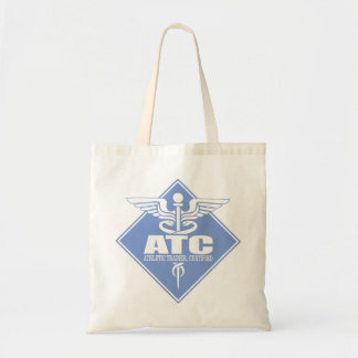 Bolsa Tote ATC do Cad (diamante)