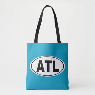 Bolsa Tote ATL Atlanta Geórgia