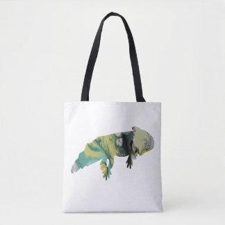 Bolsa Tote Axolotl