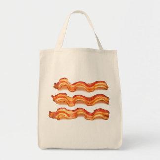 Bolsa Tote Bacon