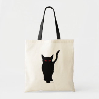 Bolsa Tote Bag Cat