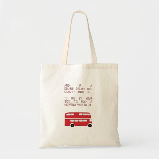 Bolsa Tote Bag The Smiths