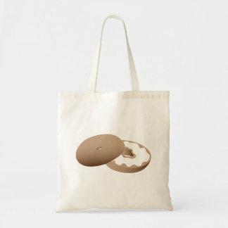 Bolsa Tote bagel