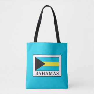 Bolsa Tote Bahamas