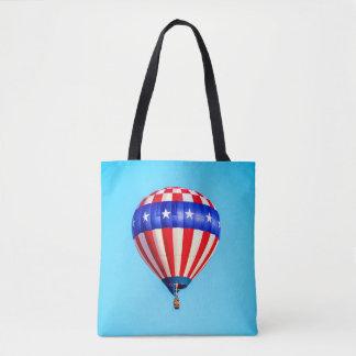 Bolsa Tote Balões de ar quente