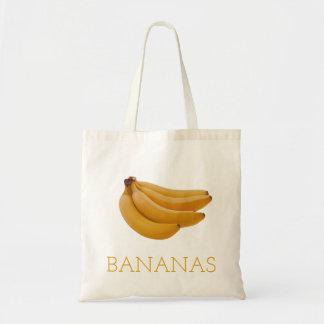 Bolsa Tote Bananas