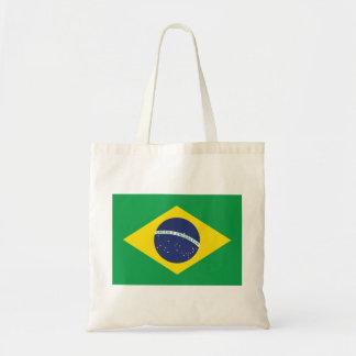 Bolsa Tote Bandeira brasileira