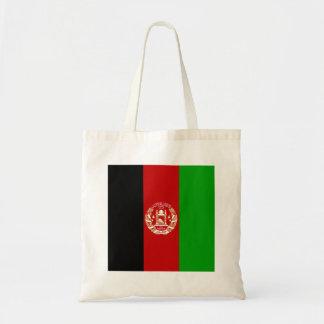 Bolsa Tote Bandeira de Afeganistão