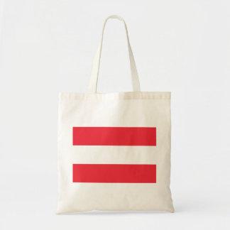 Bolsa Tote Bandeira de Áustria