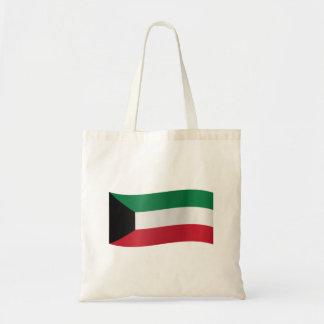 Bolsa Tote Bandeira de Kuwait