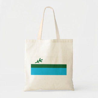 Bolsa Tote Bandeira de Labrador