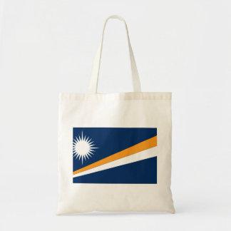 Bolsa Tote Bandeira de Marshall Islands