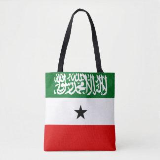 Bolsa Tote Bandeira de Somaliland