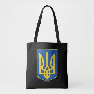 Bolsa Tote Bandeira do símbolo do país do emblema nacional de