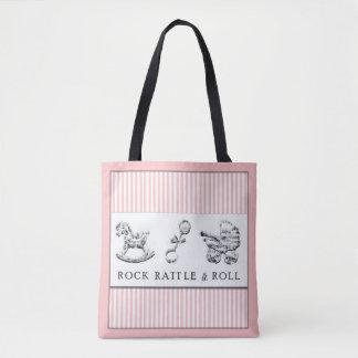Bolsa Tote Bebé