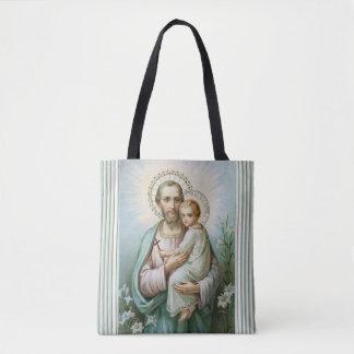 Bolsa Tote Bebê Jesus de St Joseph