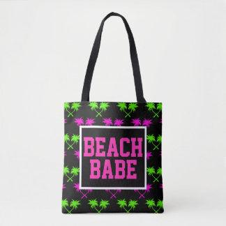 Bolsa Tote Borracho PTF da praia
