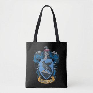 Bolsa Tote Brasão de Harry Potter | Ravenclaw