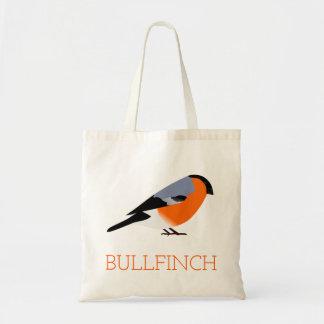 Bolsa Tote Bullfinch
