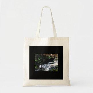 Bolsa Tote Cachoeira do Snowbird grande
