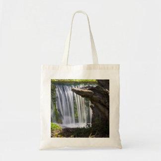 Bolsa Tote Cachoeira focalizada