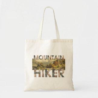Bolsa Tote Caminhada SUPERIOR da montanha