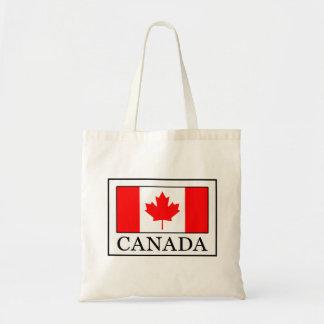 Bolsa Tote Canadá