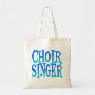 Bolsa Tote Cantor do coro