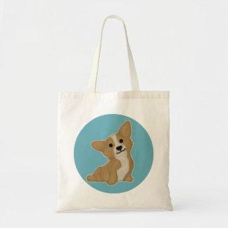 Bolsa Tote Cão