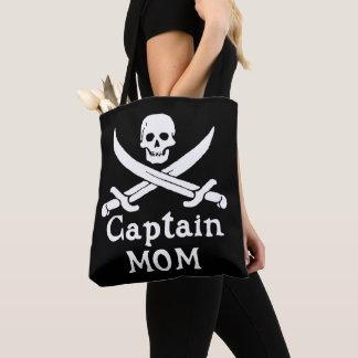 Bolsa Tote Capitão Mamã