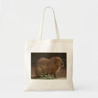 Bolsa Tote Capybara