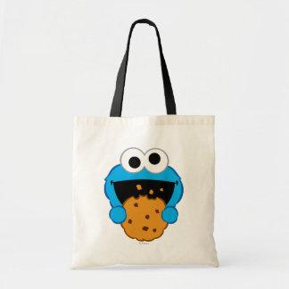 Bolsa Tote Cara do biscoito