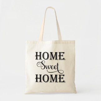Bolsa Tote Casa doce Home