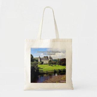 Bolsa Tote Castelo de Inveraray - clã Campbell