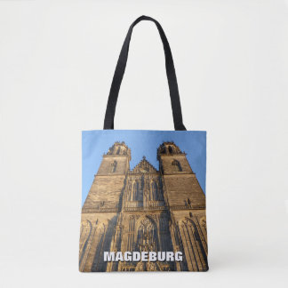 Bolsa Tote Catedral de Magdeburgo 04.2.T