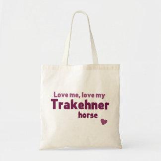 Bolsa Tote Cavalo de Trakehner