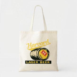 Bolsa Tote Cerveja de cerveja pilsen de Harvard