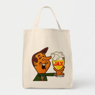 Bolsa Tote Cerveja de Jax
