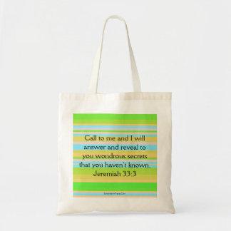 Bolsa Tote Chamar o deus