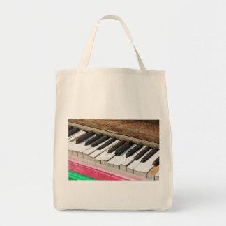 Bolsa Tote Chaves 2 do piano