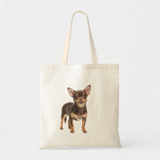 Bolsa Tote Chihuahua