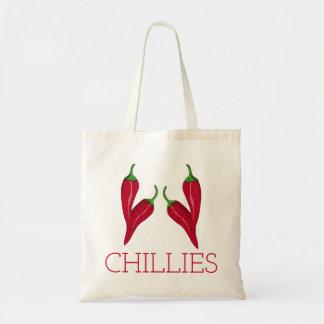 Bolsa Tote Chilles