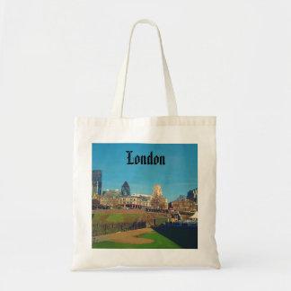 Bolsa Tote Cidade da sacola de Londres