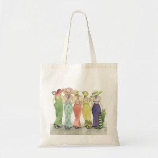 Bolsa Tote Cinco senhora amigos