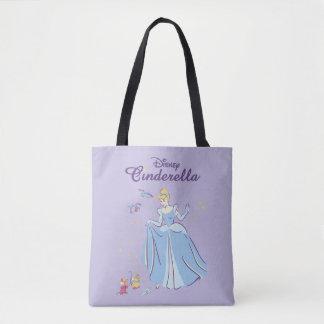 Bolsa Tote Cinderella | Bibbidi, Bobbidi, vaia